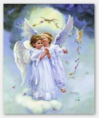 Oración para invocar a tu Ángel