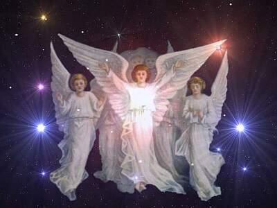 Clases de ángeles